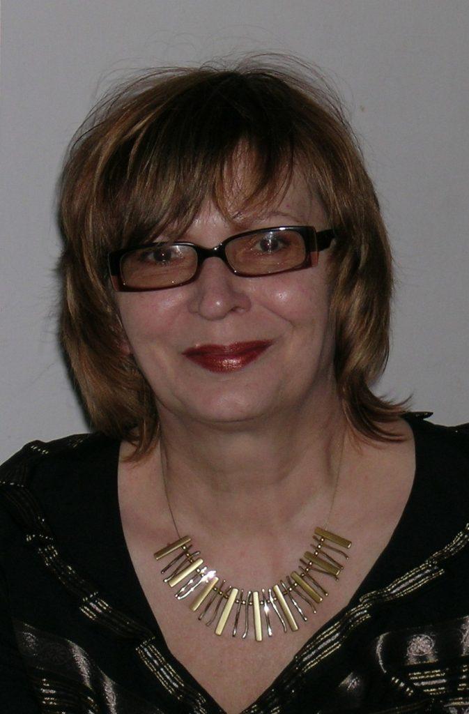 Barbara Ostapiuk